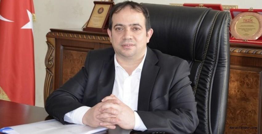 Ahmet Davarcıoğlu'dan, 30 Ağustos Zafer Bayramı mesajı