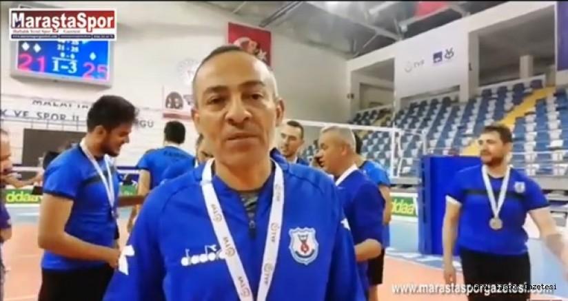 Ahmet Paysoy'dan şampiyonluk sonrası  açıklama!