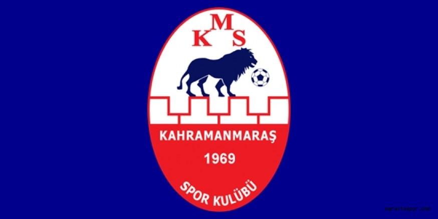Kahramanmaraşspor'da Yeni Teknik Ekip Belli Oluyor
