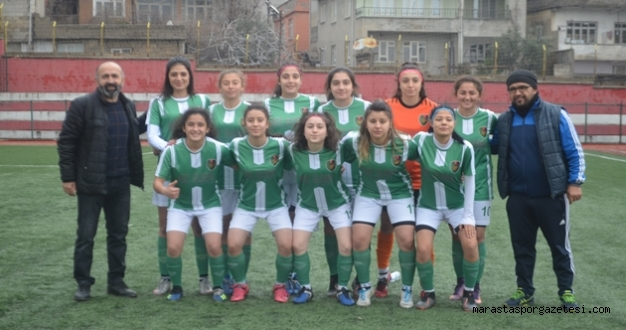 Anadolu Gençlikspor 6-0 AdanagücüSpor [Özet]