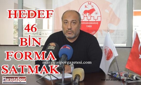 Başkan Ceyhan'dan forma kampanyası hakkında açıklama