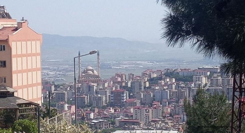 Bayramda Kahramanmaraş'ta Sokağa çıkma kısıtlaması olacak