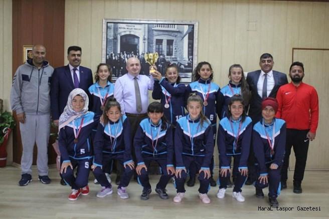 Bir ilki gerçekleştirerek Türkiye Finaline gitmeye hak kazandılar