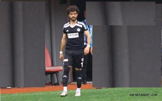 Bir şampiyonluğu olan Kahramanmaraş'lı futbolcu 2. kez 2.lige yükselmeyi finalde kaybetti