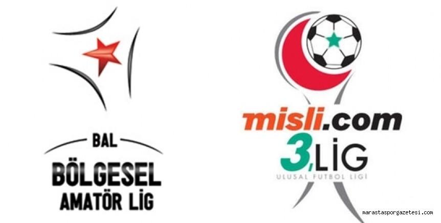 Bölgesel Amatör Lig'den 2020–2021 sezonunda TFF 3. Lig'e kaç takım çıkacak? İşte detaylar