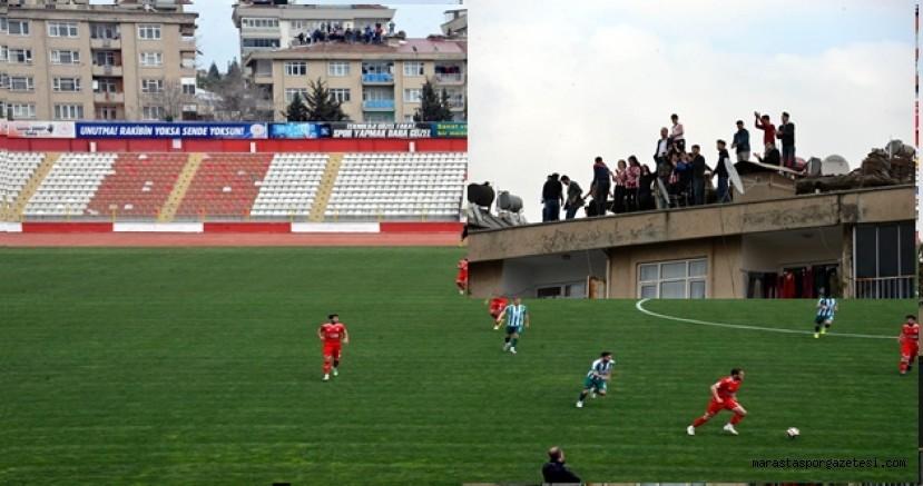Bölgesel Amatör Lig maçlarına taraftar alınıp alınmayacağı açıklandı