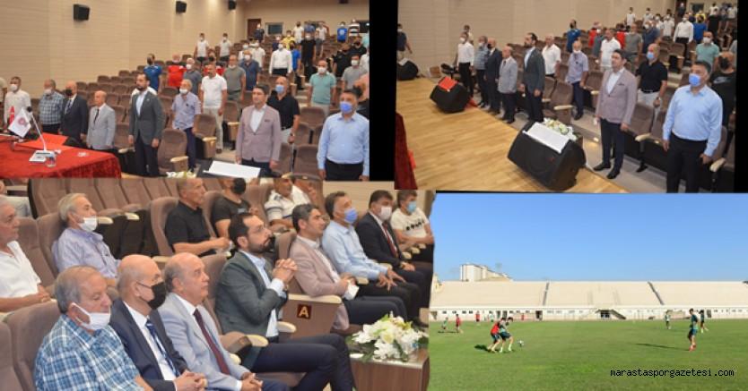 Bu yıl 3'üncüsü düzenlenen seminere Celalettin Tekşen ve Mustafa Pak'ın adı verildi