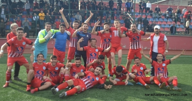 Büyükşehir Play-Off'a 3 puanla başladı