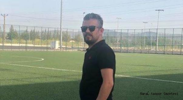 Büyükşehir  Spor şube müdürü belli oldu