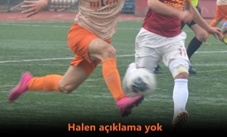 Cevabı bilinmeyen soru!Türkiye'de Amatör Ligler ne zaman başlayacak?