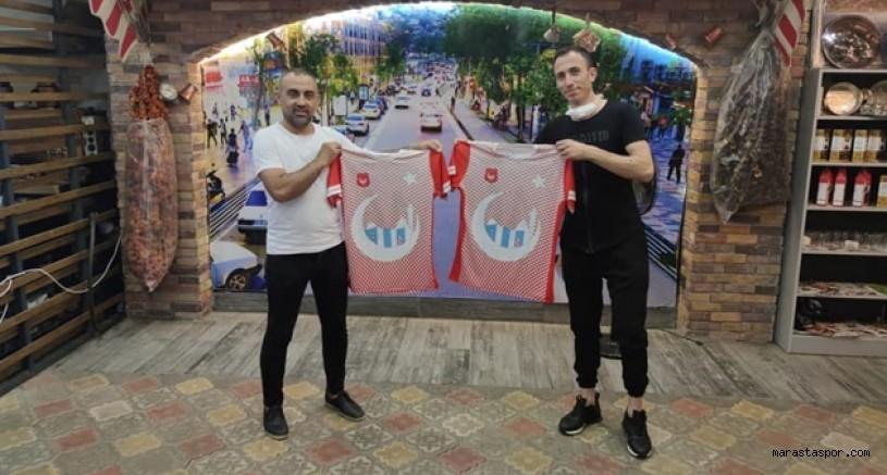 Dulkadiroğlu 1337 spor Formaları Ankara'da