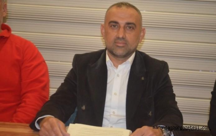 Eftal Karaçalı'dan paylaşım! Asparagas Haberlere ve Söylemlere İtibar Etmeyin