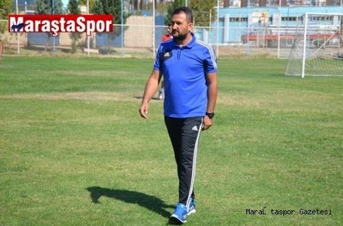 Elbistanspor Yeni sezon hazırlıklarına Kadir Ardıç yönetiminde başladı