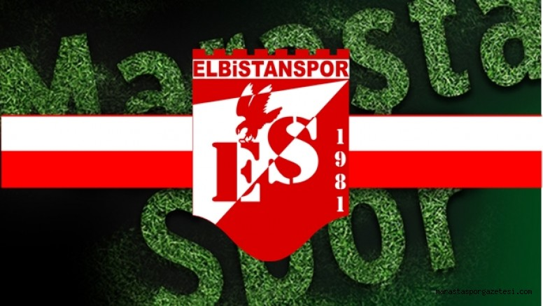 Elbistaspor'da 21 oyuncunun lisansı çıktı