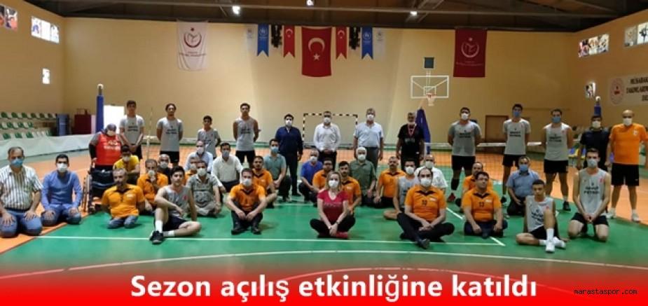 Erzin'de Kazanan Dostluk Oldu