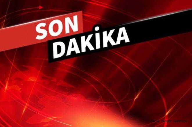 Eski Kahramanmaraş Milletvekili kaza geçirdi