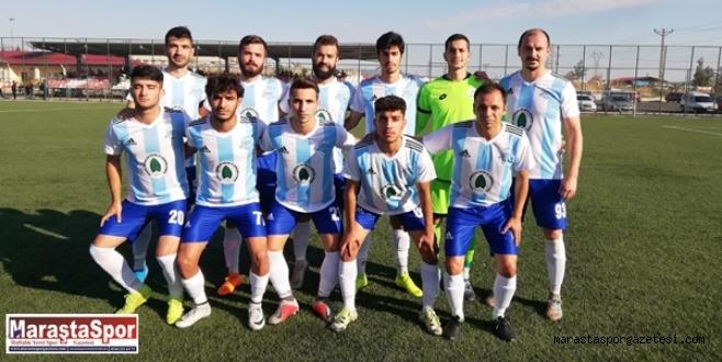 Farklı Kazanan Yeşildağspor haftayı 3 puanla kapattı