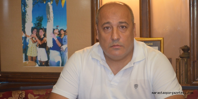 Fatih Mehmet Ceyhan basın toplantısı düzenledi