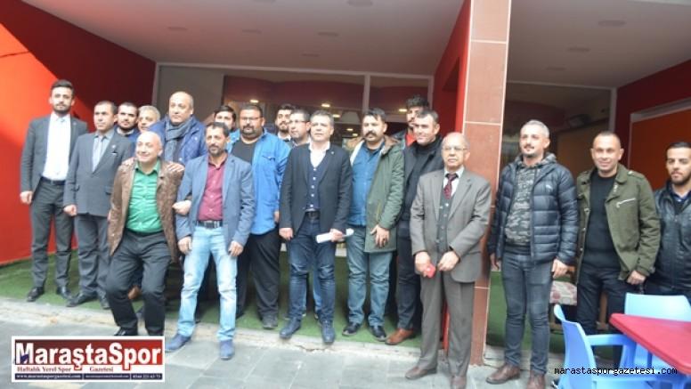 Fatih Mehmet Ceyhan'ın basın toplantısının tamamı