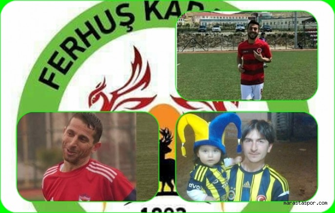Ferhuş Karacasu Spor, 3 oyuncu ile anlaştı