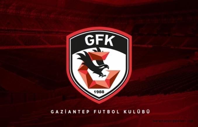Gaziantep Futbol Kulübü alt yapı seçmeleri yapacak