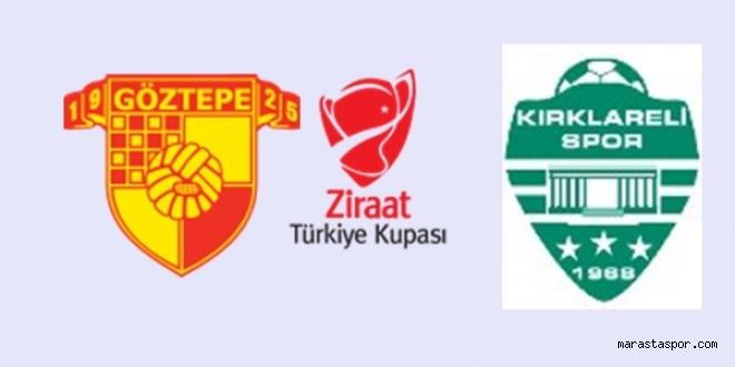 Göztepe - Kırklarelispor maçı ne zaman saat kaçta hangi kanalda