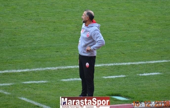 Hayati Soydaş'ın Kahramanmaraşspor'daki Kariyeri