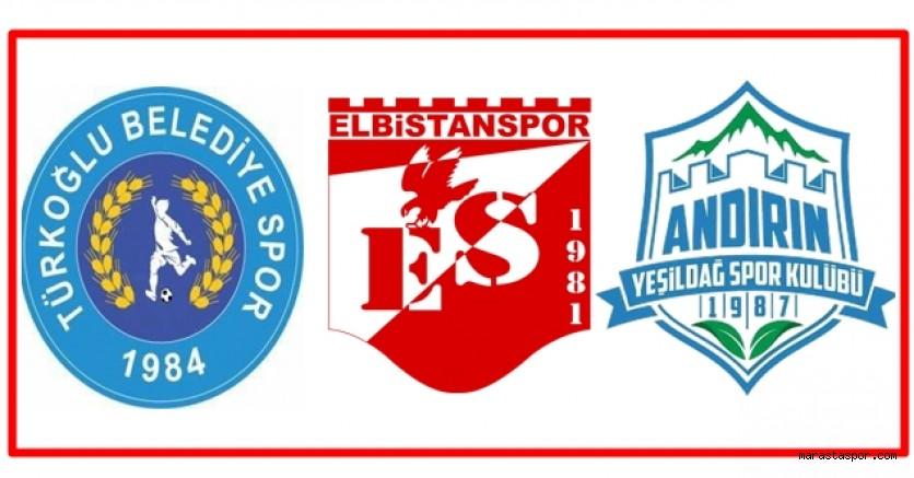Kahramanmaraş 2020-2021 Sezonunda BAL'da 3 takım temsil edilecek