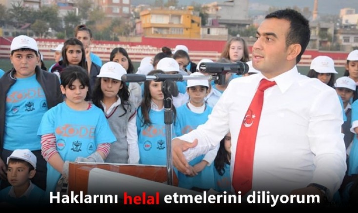 Kahramanmaraş ASKF'de İstifa