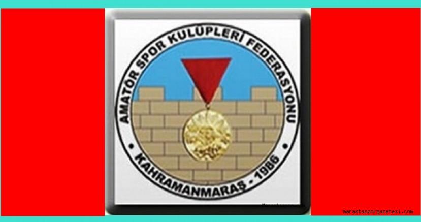 Kahramanmaraş ASKF seçimleri pazar günü yapılacak