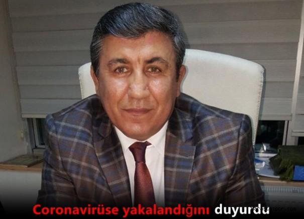 Kahramanmaraş'lı Eski Milli Güreşçi  Korona virüse yakalandı