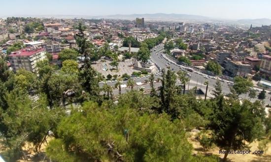 Kahramanmaraş'ta Sokağa Çıkma Yasağı Ne Zaman Başlıyor 4 Aralık