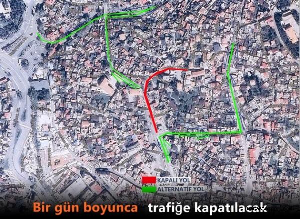 Kahramanmaraş'taki Tüm Sürücülerin Dikkatine