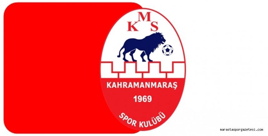 Kahramanmaraşspor, 2021 Nisan ayında 6 maça çıkacak