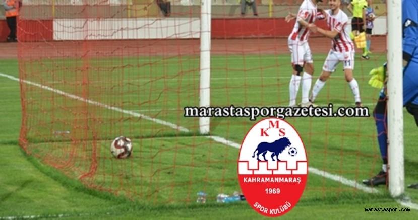 Kahramanmaraşspor, 6 oyuncu ile sözleşme imzaladı