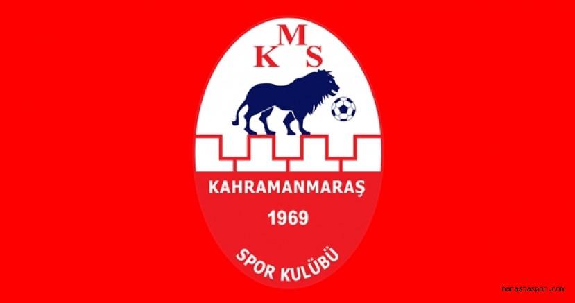 Kahramanmaraşspor'da Vaka sayısı arttı