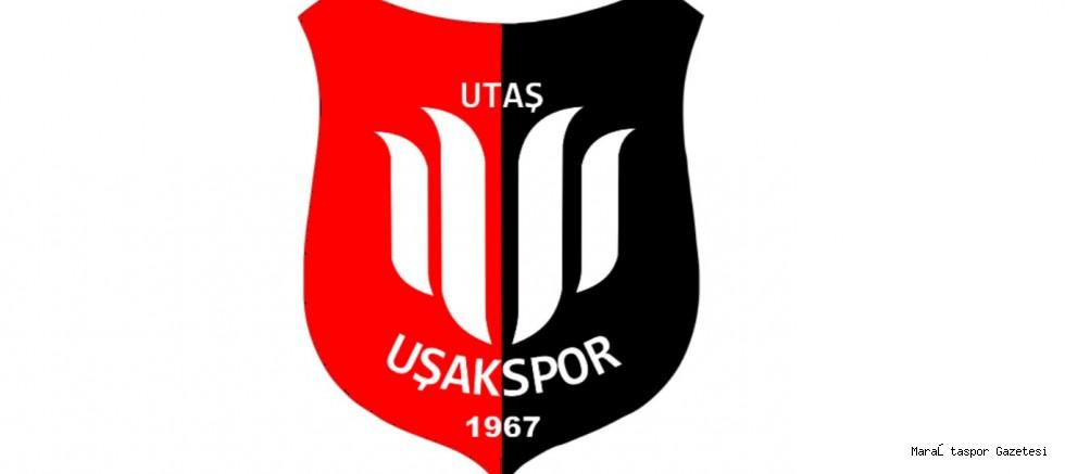 PFDK Kahramanmaraşspor maçı sonrası Uşakspor'a ceza verdi