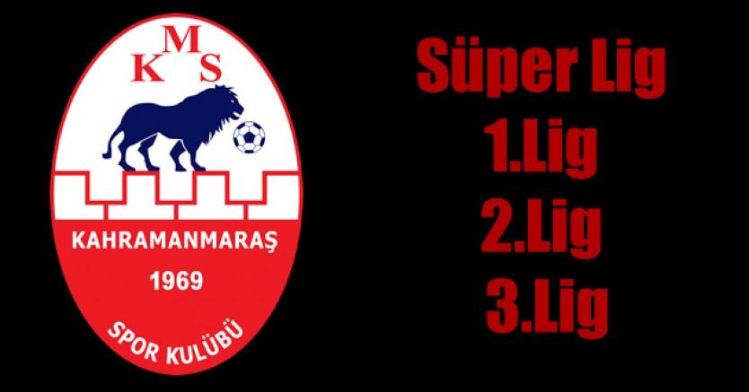 Kahramanmaraşspor, Profosyonel Liglerde Puan alamayan 2 takımdan biri oldu