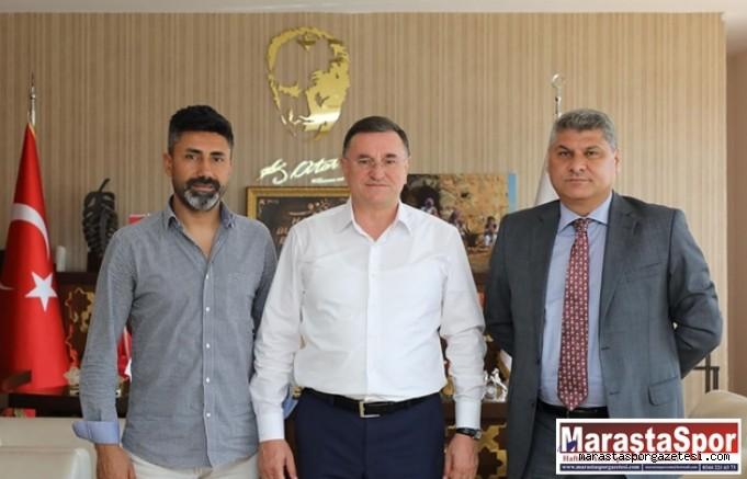Bayram Toysal  Hatayspor ile anlaştı