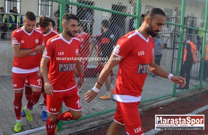 Kahramanmaraşspor'un kalan 6 maçtaki rakipleri