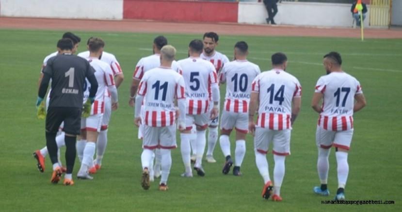 Kahramanmaraşspor'un kalan maçları