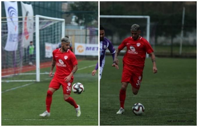 Kahramanmaraşspor'un Yeni Transferi Emin Altunay Kimdir?