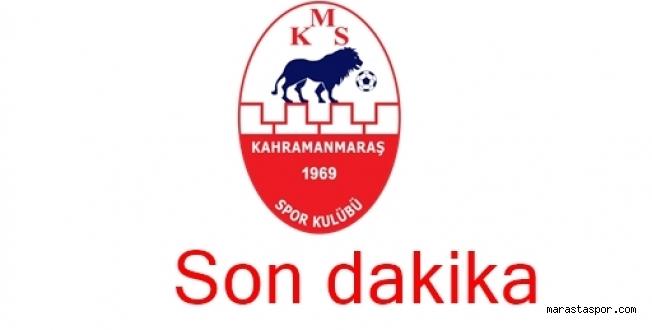 Kahramanmaraşspor - Zonguldak Kömürspor maçı ertelendi