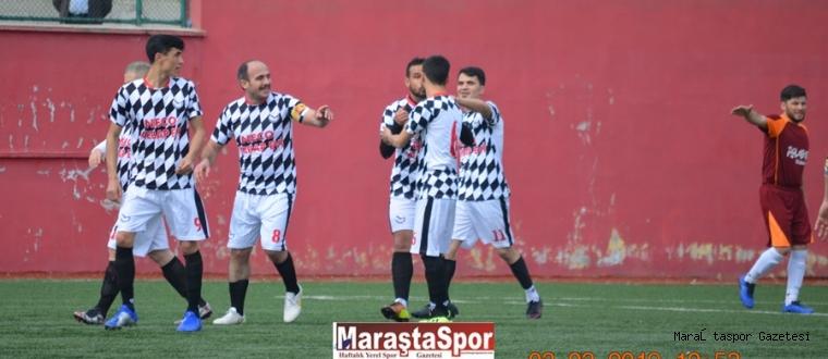Karamanlıspor hükmen 3-0 galip sayıldı.