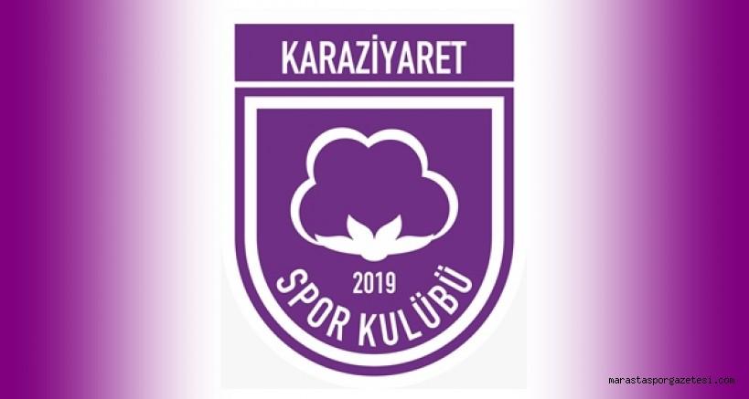 Karaziyaretspor kulübü kuruldu, Lokal açılışına davet