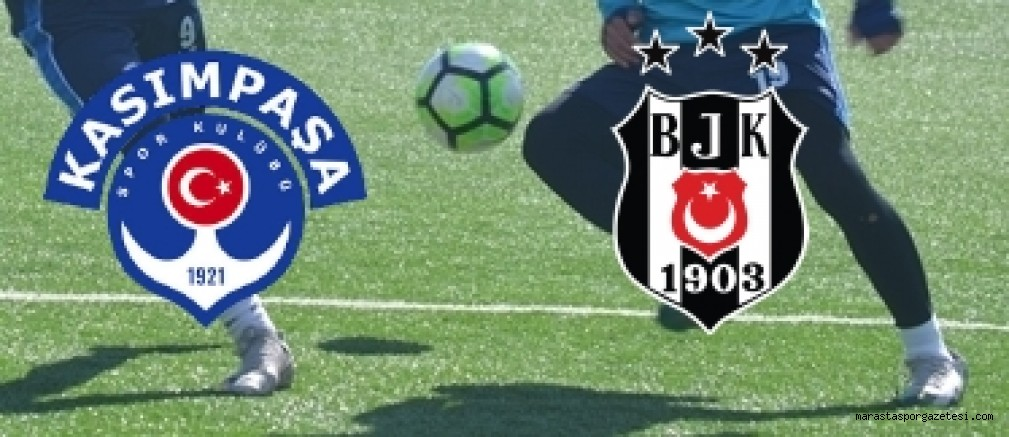 Taraftarium24 Kasımpaşa  - Beşiktaş canlı izle Justin TV Jestyayın Taraftarium24 Netspor SelçukSports canlı izle
