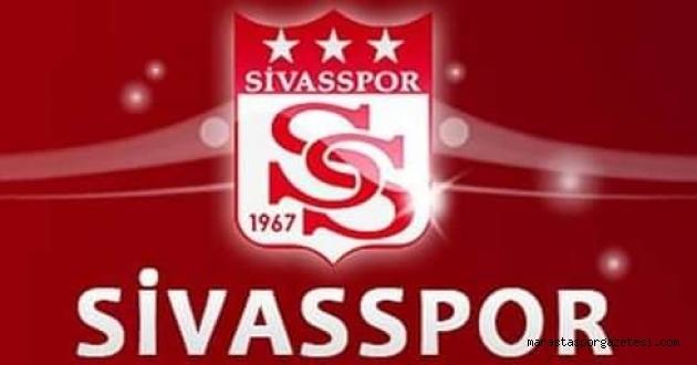 Komşu Sivasspor Beşiktaş'ı tebrik etti! Bir hatırlatma yaptı