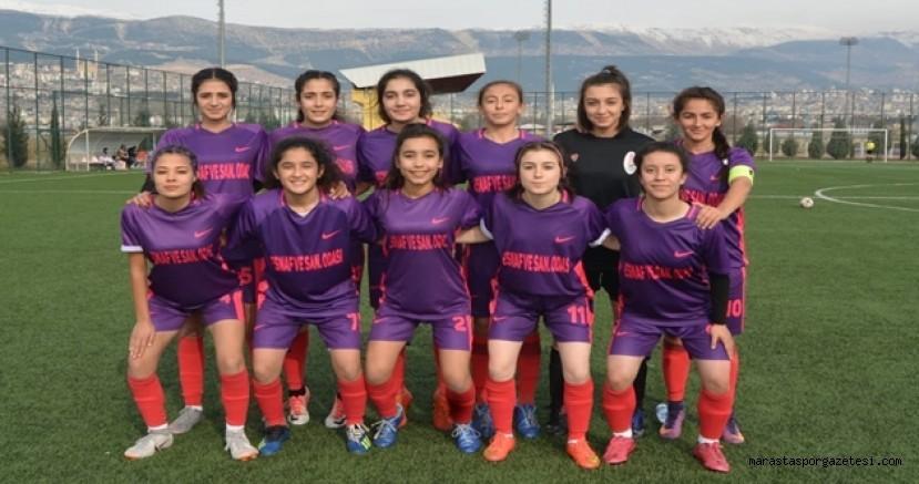 Malatya Bayanlar Spor Anadolu Gençlikspor  maçı  ertelendi