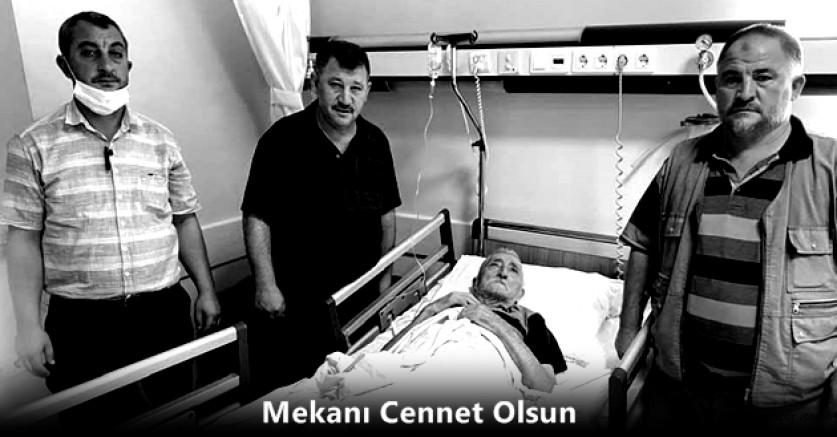 Mehmet ve  İbrahim Uyduran'nın Acı Günü