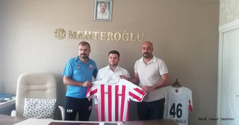 Mehteroğlu turizmden  Kahramanmaraşspor'a ulaşım desteği